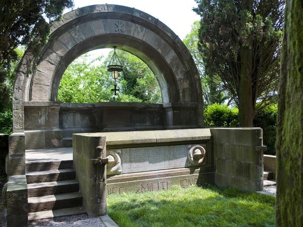 Tomba dei Militi Ignoti