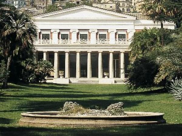 Villa Pignatelli e Museo del Principe Diego Aragona Pignatelli Cortés, Napoli