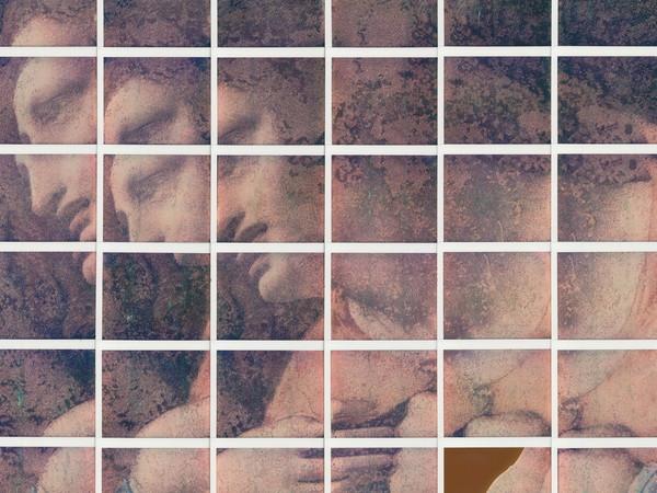 Maurizio Galimberti. Il Cenacolo di Leonardo da Vinci Gallerie d'Italia - Piazza Scala Milano 21 novembre 2019 - 12 gennaio 2020