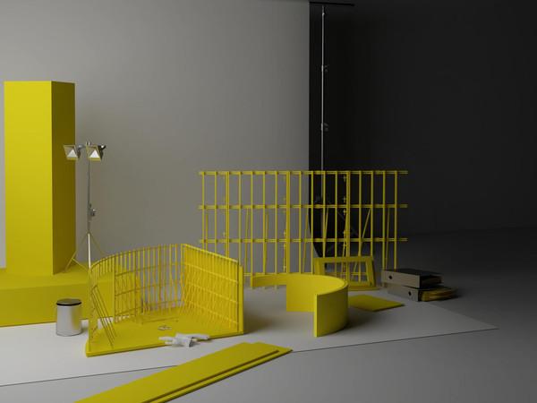 Padiglione della Turchia - Architecture as Measure, Sale d'Armi, Arsenale di Venezia