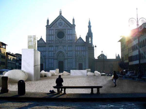 Florens 2012. Cultura, qualità della vita, Palazzo Vecchio, Firenze