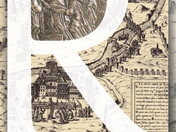 Roma tra mappe e medaglie. Memorie degli Anni Santi