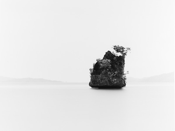 Francesco Bosso, Floating Island, 2018, Indonesia
