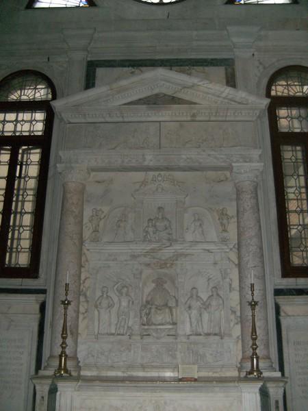 Cappella Badoer