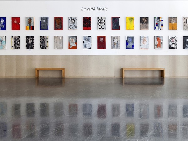 Roberto Floreani, La città ideale, 2016