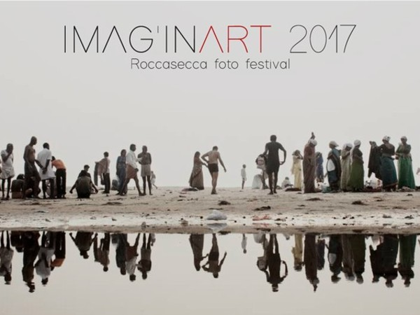 Imagin'Art 2017 - Roccasecca foto festival