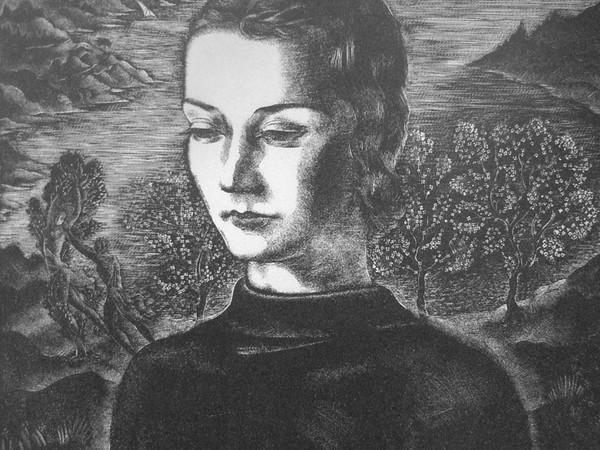Italo Zetti, Ritratto