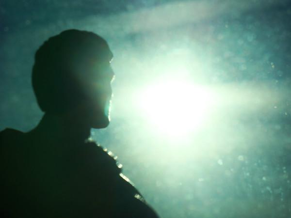 Marco Cucurnia. Luce di Krypton