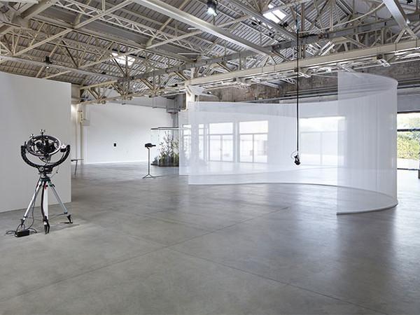 Daniel Steegmann, Mangrane, Pirelli HangarBicocca, Milano, 2019