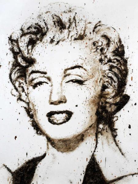 Enzo Fiore Archivio - Marilyn, 2008
