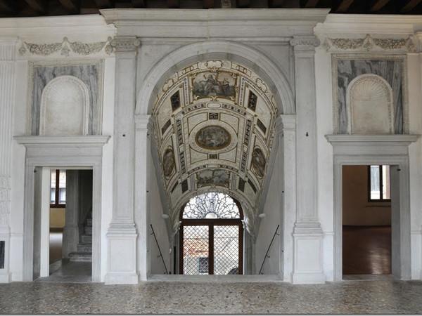 <span>Museo di Palazzo Grimani, Venezia</span>
