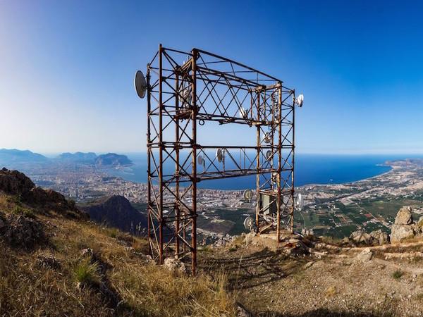 Monte Grifone, Palermo