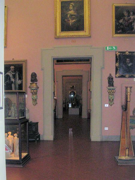 Ritratti di Bargellini