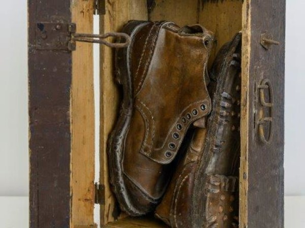 Pietro Lista, Le scarpe di mio padre