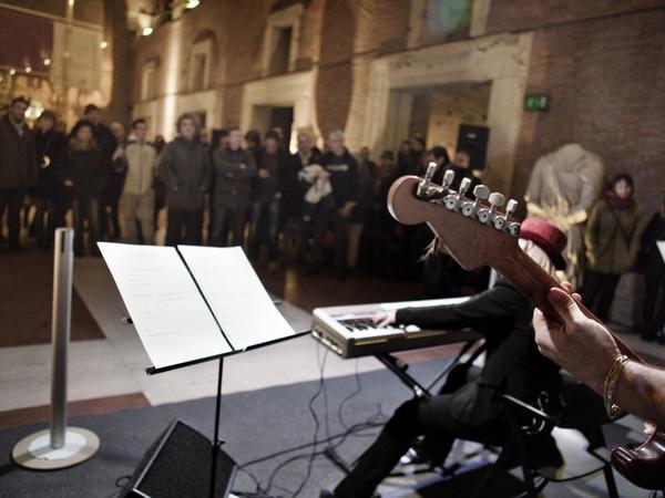 Musei in Musica, Roma