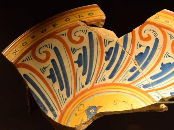 Capolino Ceramiche Orari.Nell Archeo Stazione Di San Giovanni Un Tour Tra Antiche