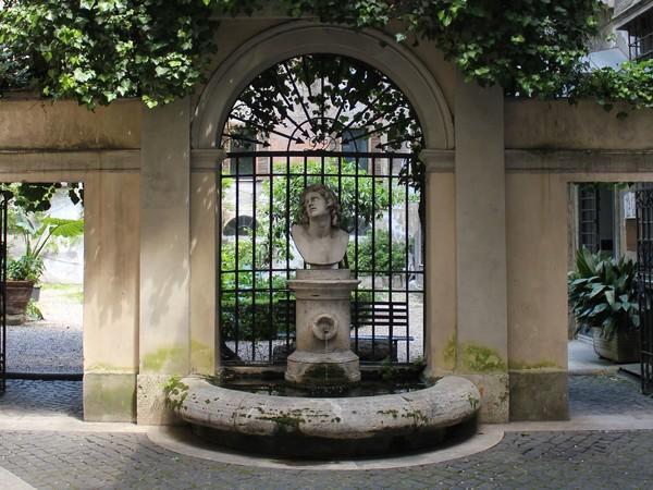 Palazzo Capponi Antonelli, Roma,  Lazio