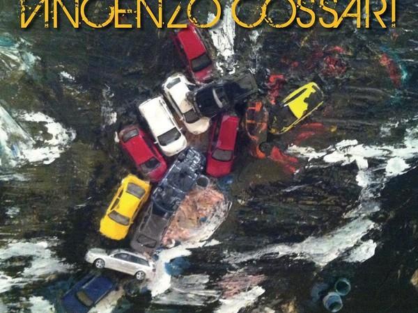 Vincenzo Cossari. Le impronte del tempo, Milano Art Gallery