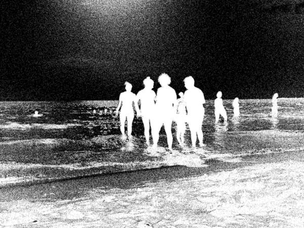 Petra Probst, White shadows