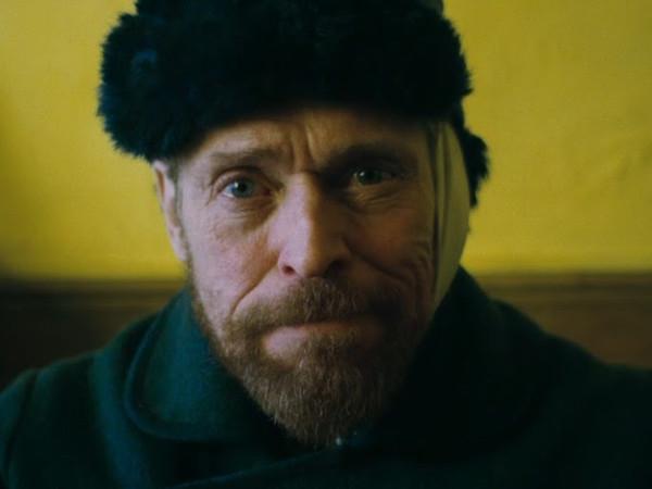 Van Gogh sulla soglia dell'eternità
