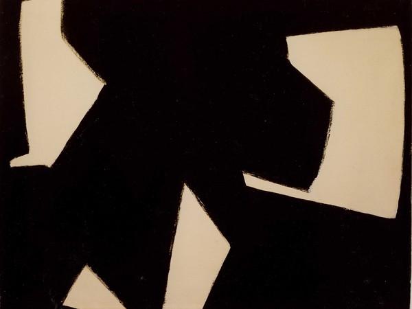 Giancarlo Cerri, Sequenza, 1994, acrilico su tela