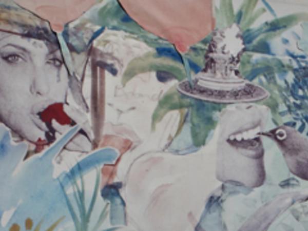 Laure Prouvost. Farfromwords, Collezione Maramotti, Reggio nell'Emilia