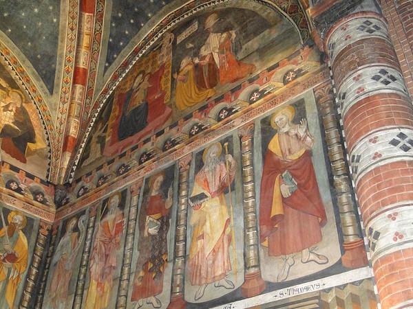 Cappella dell'Annunciazione
