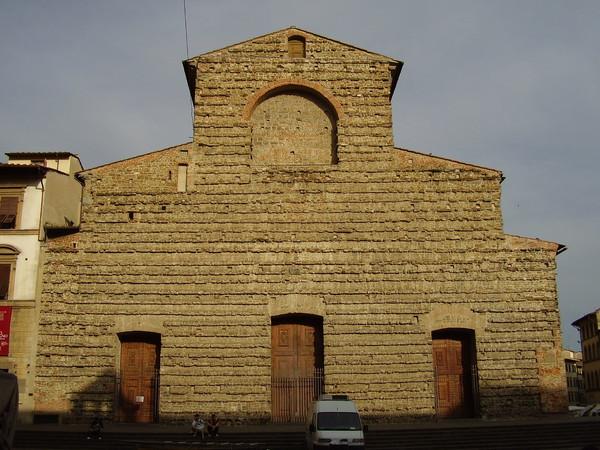 Basilica di San Lorenzo, Firenze