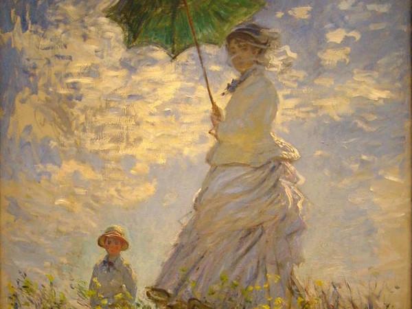 Gli impressionisti e la fotografia. Seminario a cura di Patrizia Genovesi