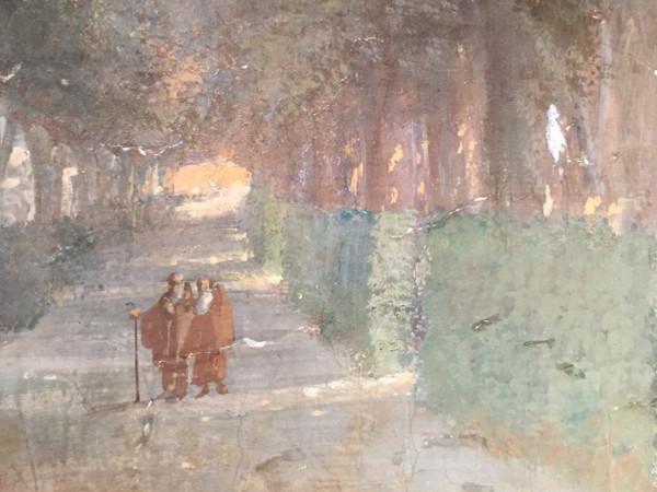 Una passeggiata nel tempo a Villa Ludovisi, Roma