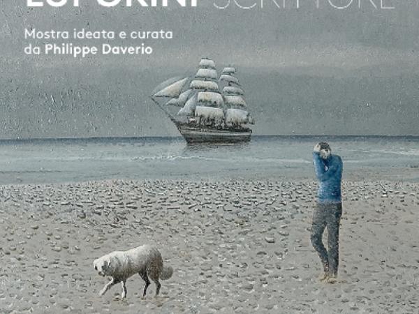 Sandro Luporini Pittore Scrittore