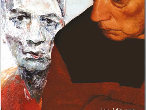 Ida Mitrano. Ennio Calabria. Nella pittura la vita