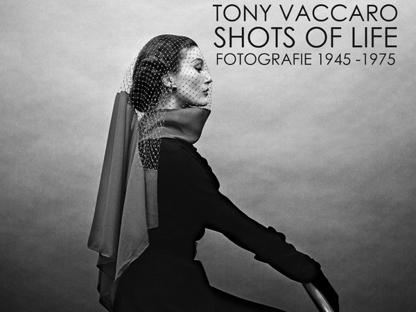 Tony Vaccaro. Shots of life - Fotografie 1945 - 1975