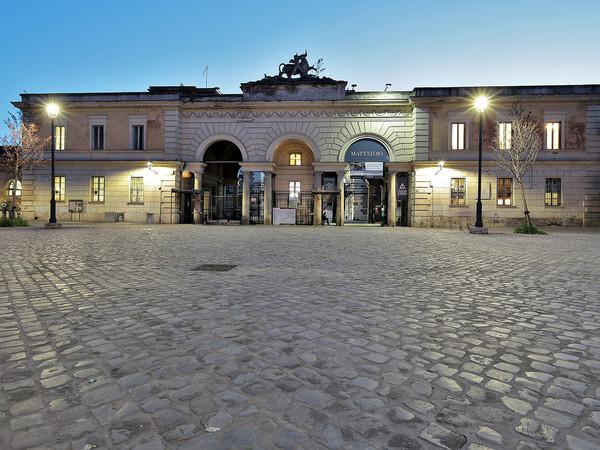 Mattatoio Testaccio, Roma