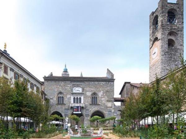 I Maestri del Paesaggio, Bergamo