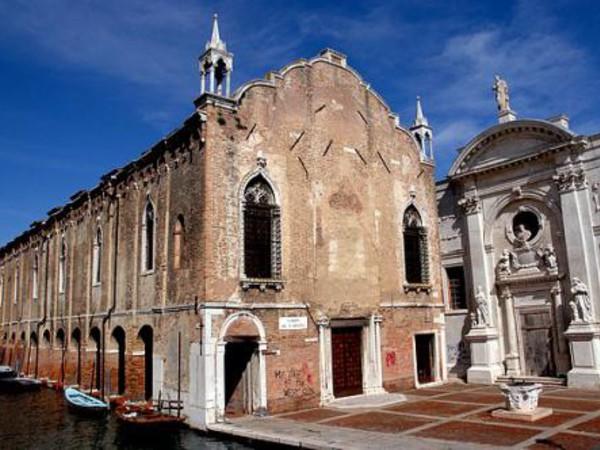 scuola grande della misericordia di venezia monumento