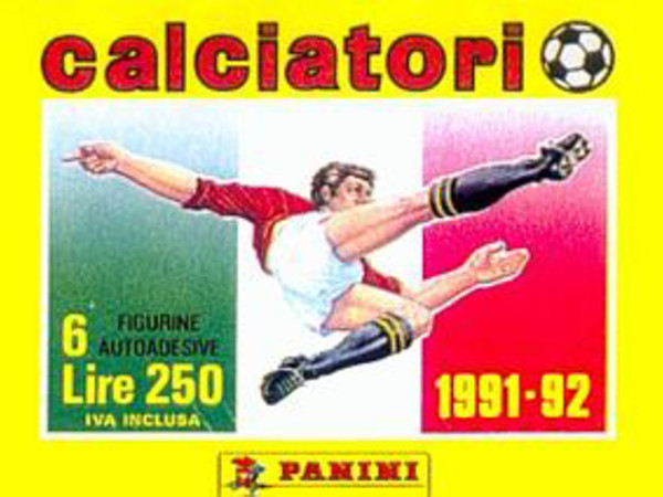 'Panini 1961-2011. Una storia italiana'