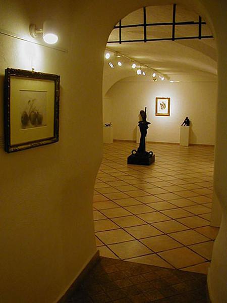 Galleria Tondinelli