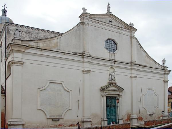 Chiesa dell'Angelo Raffaele