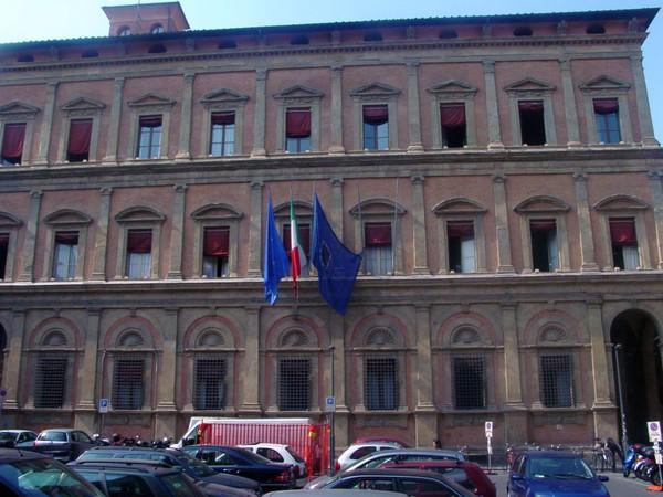 Palazzo Vizzani Lambertini