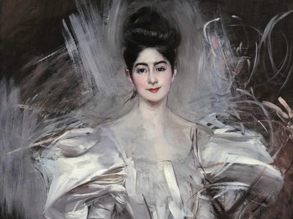 Giovanni Boldini, <em>Fuoco d'artificio</em>, 1892-95, Ferrara, Museo Giovanni Boldini Ferrara