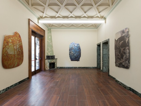 Come prima, meglio di prima, Galleria Massimo De Carlo, Milano
