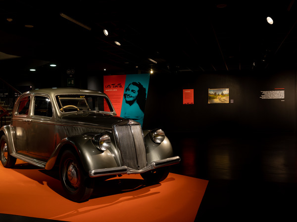 Caty Torta. Un'artista libera, MAUTO – Museo Nazionale dell'Automobile, Torino