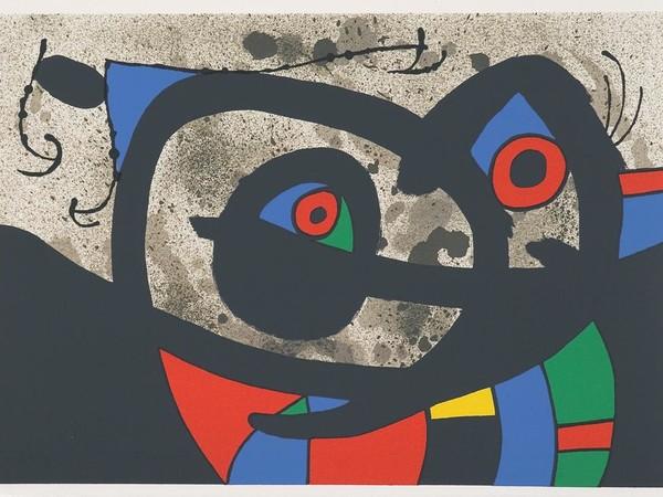 © Joan Miró