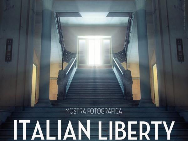 Italian liberty. Il sogno europeo della grande bellezza