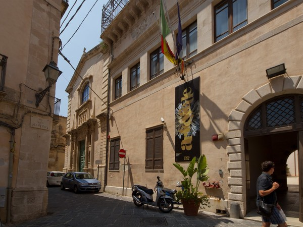 Palazzo Bellomo, Siracusa