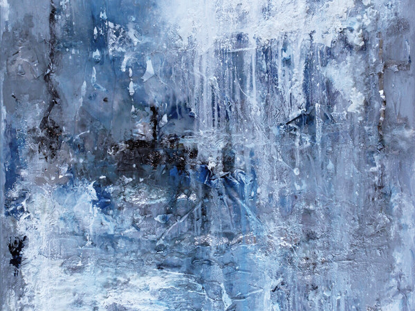 Air Daryal, Breath of Ice, Particolare | Courtesy of Air Daryal e Fondazione Maimeri