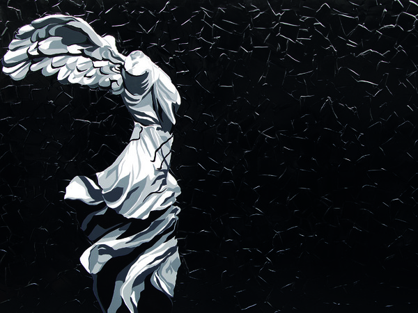 Luna Berlusconi, Vittoria | Courtesy l'artista e Fondazione Maimeri | Foto: Emanuele Scilleri