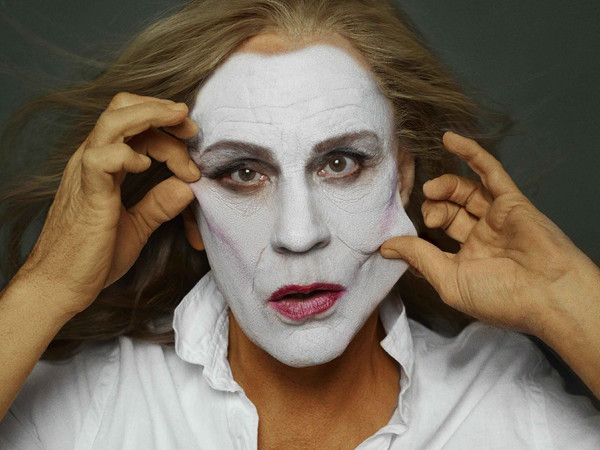 Sandro Miller, Annie Leibovitz / Meryl Streep, NYC (1981), 2014