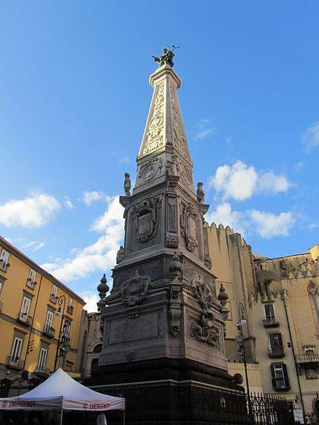 Guglia di San Domenico